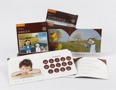 Mandarin Matrix Chinese Readers Brown  US$25.99