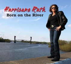 Check out Hurricane Ruth on ReverbNation - thanks for fanning me - the best to you in 2015!