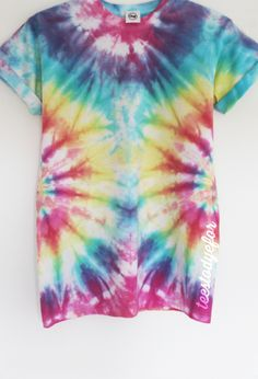 89abcdd6f1cd colorful sunburst tie dye Tie Dye Patterns