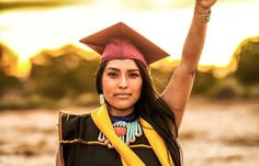 20 More Glorious Portraits of Native Americans by Ryan Red Corn - ICTMN.com