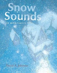 Favorite new winter book discovery - I love this book! (My 16 month old and 3 year-old adore it too and are inspired to do pretend snow play!)