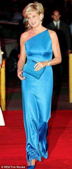 Princess Diana.: