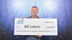 Winner of record $21M jackpot is Bora Bora-bound