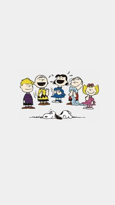 Simple Iphone Wallpaper, Cute Anime Wallpaper, Cute Cartoon Wallpapers, Snoopy Love, Charlie Brown And Snoopy, Snoopy And Woodstock, Wallpaper Bonitos, Charlie Brown Characters, Snoopy Pictures