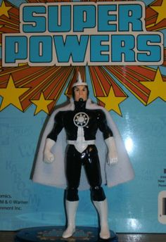 Doctor Light by Leroy Kersey Comics Toons, Dc Comics, Doctor Light, Yellow Brick Road, Custom Action Figures, Sideshow Collectibles, Old Toys, Super Powers, Vintage Toys