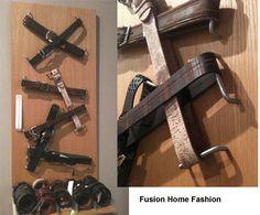 belt display