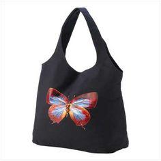 Butterfly Shoulder Bag #13628