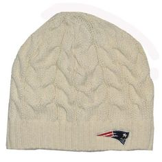 Official New England Patriots ProShop - Ladies Patriots 47 Brand Kincaid Knit  Hat  patriots Patriots 8bef77d67257