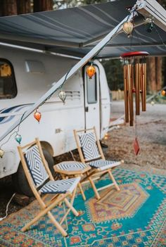 99 Ideas Repair Small Campers And Classic Travel Trailer (40)