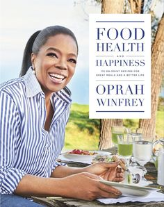 UNfried chicken..marinated for 2 days. Sound Fabulous! The 1 Chicken Recipe You'll Want to Make From Oprah's New Cookbook