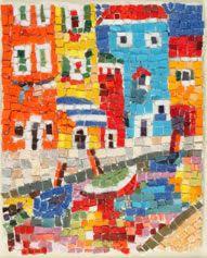 Hedva Federman israeli artist