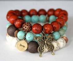 Boho Chic Butterfly