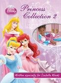This magical collection of short stories is a follow on from the classic Disney Princess Collection. Each story will inspire dreams of fantasy and fairy tales as your child and Cinderella arrange a perfect wedding, then she helps Princess Aurora and Prince Phillip to spend some precious time together, and joins Ariel in planning a very special make-believe wedding ceremony.    Your child is the star! My Adventure Photo Books are personalized story books which include your child's name and...