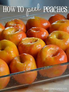 How-to-peel-peaches-whole