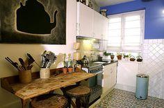 Apartment + Paris