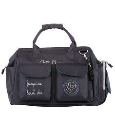 Bolso Avec Mamam. Un bolso cambiador, funcional, muy espacioso y lleno de accesorios y departamentos. #bolsomaternal #kiwisac