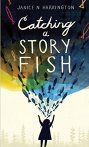 Catching a Storyfish by Janice Harrington, a novel in verse about moving and belonging