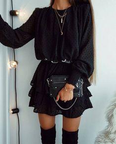 Fashion#Black