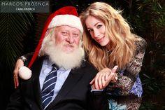 Queridas leitoras, feliz Natal! Que o Papai Noel traga um saco cheio de saúde, amor e alegrias para vocês! Queria poder dar um abraço em cada uma de vocês… Sintam-se abraçadas por favor!!! Muito obrigada por estarem comigo aqui no Do Jeito H. durante esses 3 meses de blog ( novinho de tudo né?) e …