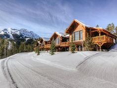 Ski-in, ski-out suite with panoramic views, elegant mountain styling and hot tub access
