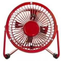 """4"""" Personal Metal Fan Regular price$ 69.11 Add to Cart Optimus 4"""" Personal Metal Fan   * All Metal Construction* On-Off Switch Control* Aluminum Heavy Duty 4"""""""" Blade* 360 Degree Head Tilts for use as Air Circulator* Open Window Color Box* ETLus Listed"""