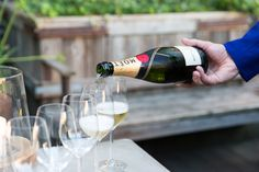 These 8 Expert Tips on Serving Champagne at Your Next Party May Surprise You