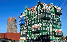 postmoderne architectuur - Google zoeken