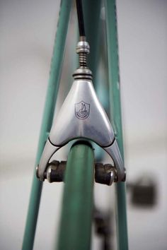 Campy Record Brakes, remember riding with them.