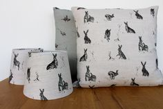 www.waringsathome.co.uk Cushions, Throw Pillows, House Styles, Bed, Lighting, Country, Home, Light Fixtures, Rural Area