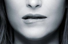 A new poster reveal for 'Fifty Shades of Grey'