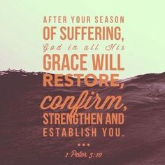 Comforting Scripture Verses (for Those Who Grieve) » Urns