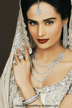 Desighner Hsy Bridal Collection | HSY outstanding bridal dresses collection 2012