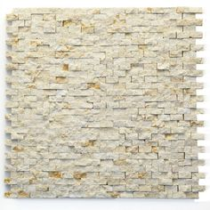 Solistone Modern Still Life 12 in. x 12 in. x 9.5mm Marble Natural Stone Mesh-Mounted Mosaic Wall Tile (10 sq. ft./ case)-4023 - The Home Depot