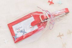 luggage tags bridal shower favors - Google Search