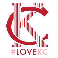 Love #KansasCity