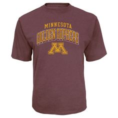 NCAA Minnesota Golden Gophers Men's T-Shirt -