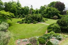 The Formal Gardens at Raspberry Plain Formal Gardens, Stepping Stones, Raspberry, Golf Courses, Outdoor Decor, Home Decor, Stair Risers, Decoration Home, Room Decor