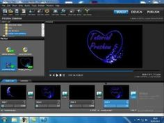 Proshow 5 Tutorial in Italiano Cuore che batte. Heartbeat - YouTube