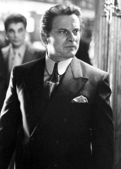 Joe Pesci as Nicky Santoro in Casino (1995)