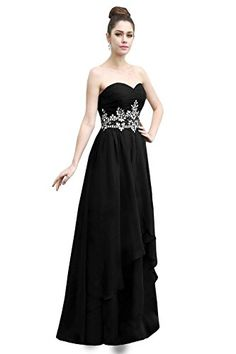 Dora Bridal Women´s Beaded Chiffon Prom Evening Bridesmaid Gown Size 2 US Black Dora Bridal http://www.amazon.com/dp/B015NT3ZEU/ref=cm_sw_r_pi_dp_eIClwb0F4QBYS