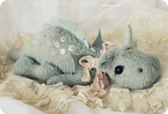 PDF File for 10 11 Inch Dragon Florence Sewing by noblefabric