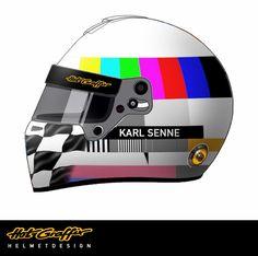 #Hotgraffix Helmetdesign