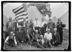 """""""Pictures Civil War Gettysburg 1913 