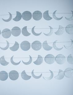 Phases of the Moon B