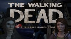 The Walking Dead Season 1 - Episode 3 (Long Road Ahead) - Part 3 (Breaki...