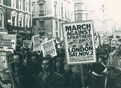 Understanding the anti-apartheid lyrics of 'Biko' #protestsongs #music #lyrics #agit8 #protest #progress http://www.one.org/us/2013/07/17/understanding-the-anti-apartheid-lyrics-of-biko/