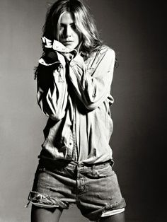 Jennifer Aniston... HOW CUTE IS SHE?! @KD Eustaquio Higbie Campbell