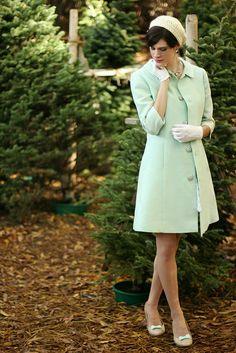 Style Gallery | ModCloth's Fashion Community #mint #dress