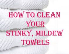 Last week, I wrote about how to wash your washing machine, I then received some fabulous feedback on how to fix those funky towels and their smell. Sometimes your towels can smell even if your washing machine is pristine. Smelling that sour scent in towels is truly one of my biggest pet peeves. It drives me crazy and …