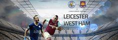 Leicester City – West Ham United #PremierLig'de geçen yılın şampiyonu #LeicesterCity bu sezon Şampiyonlar Lig'inde muhteşem gitse de ligde adeta kümede kalma mücadelesi veriyor. Orta sıralarda yükselme çabası içerisindeki #WestHamUnited'i konuk edecek olan ev sahibi ilk yarının kapanış maçında iyi bir sonuç almak istiyor. Bu zorlu mücadelede #Enyüksekbahisoranları ve #Canlıbahis seçeneklerimiz #Betend'de sizlerle. http://betend60.com